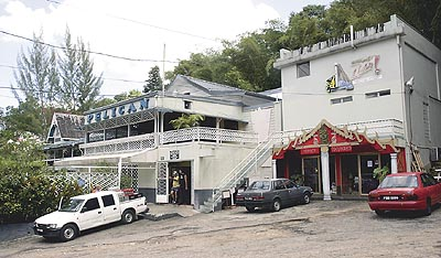 Pelican-Inn