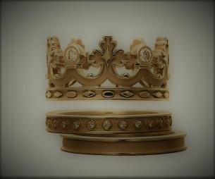 4117be21546de459e11606358ceea466--russian-wedding-rings-princess-rings
