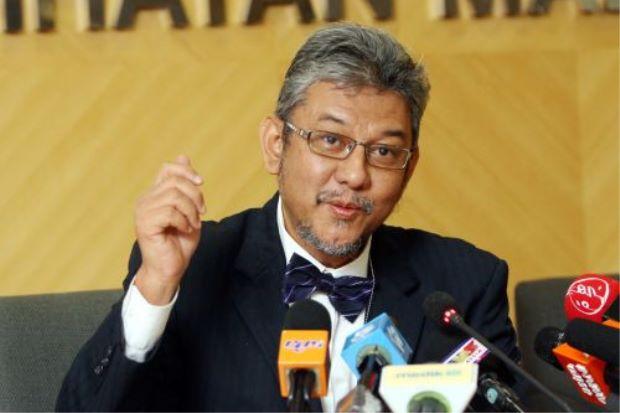 Lokman Hakim Sulaiman